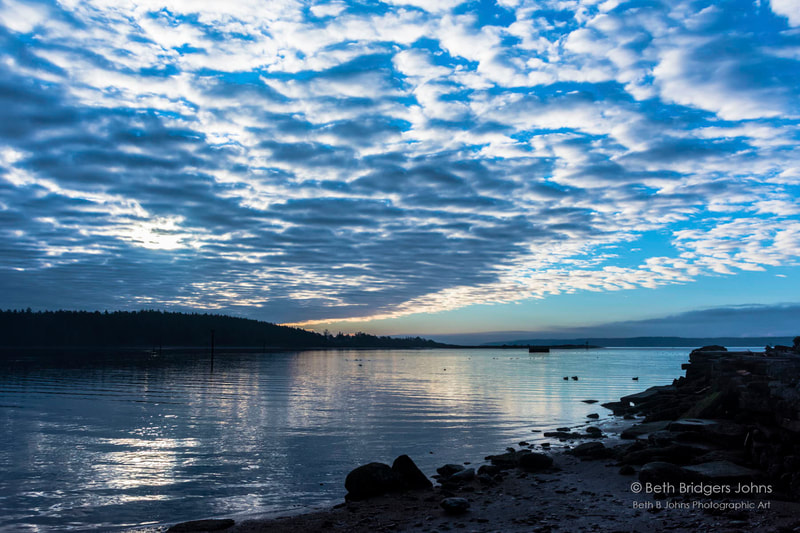 Oak Harbor, Whidbey Island, Beth B Johns Photographic Art