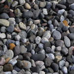 Gravel Detail, Beth B Johns Photographic Art